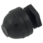Trol Air Button B465Ba Mini Black