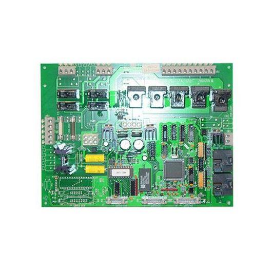 PCB 800 Rev 1.24C With Circ