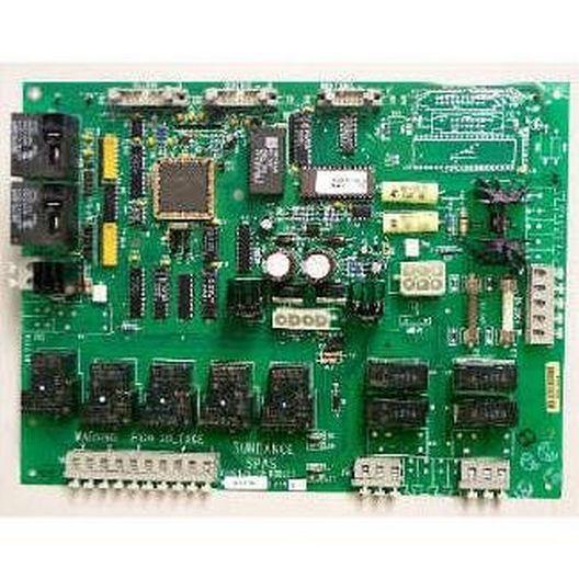 PCB 800/850 Rev 1.27C Without Circ