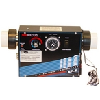 Systems Control AP-4 240V With Heater 5.5Kw