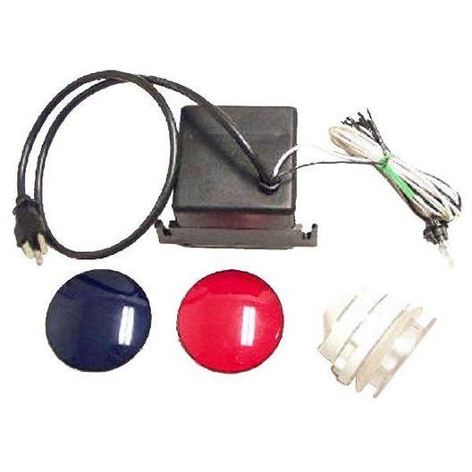 Light Kit Spa Light 110V-12V With Nema Plug