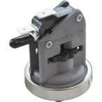 Pressure Switch Universal 21 Amps 1/8in. NPT SPDT