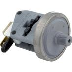 Len Gordon - Pressure Switch Universal 1 Amps 1/8 Inch NPT SPDT 3-10 PSI 1/8 Inch NPT, Plastic - 308298