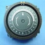 Time Clock 110V SPDT 24 Hour 5 Lug