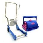 Blue Diamond Pro Robotic Pool Cleaner