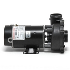 Executive 48-Frame 1-1/2HP Single-Speed Spa Pump, 2in. Intake, 2in. Discharge, 115V
