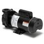 Hi-Flo Side Discharge 1HP Single-Speed Spa Pump, 115V