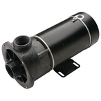 Waterway - Center Discharge 48-Frame 2HP Single-Speed Spa Pump, 115/230V - 308624