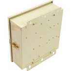 Intermatic - 40 Amp Control Panel with 1 220V Time Clock and 300 W Transformer - 308733