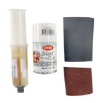 S.R. Smith - Acrylic Pool Slide Repair Kit - Taupe - 308796