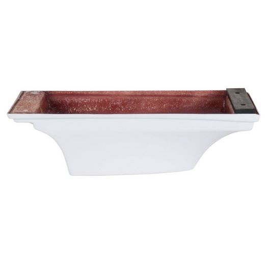 S.R Smith  Flyte Deck II 10 Stand Radiant White