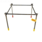 """S.R. Smith - Jig with 9"""" Bolts for 606/608 Cantilever - 308980"""