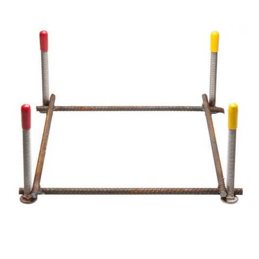 """S.R. Smith - Jig with 10"""" Bolts for 606/608 Cantilever - 308981"""