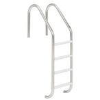 S.R. Smith - 24in. Economy 4-Step Ladder Econoline Marine Grade - 309024