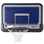 Swim N' Dunk Single Post Basketball Game, Backboard Only