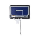 SPBSK-100 Single-Post Basketball Game