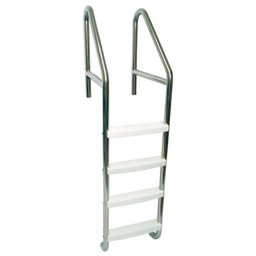 S.R. Smith - 23in. Commercial 4-Step Ladder with Cross Brace (.065in.) - 309271