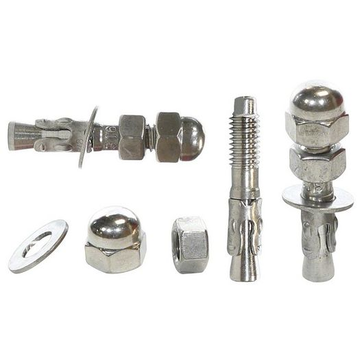 S.R. Smith - 3/8in. Anchor Stud Assembly (3) - 309423