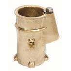 S.R. Smith - Pool Slide 4in. Bronze Anchor Socket (1.50) - 309548