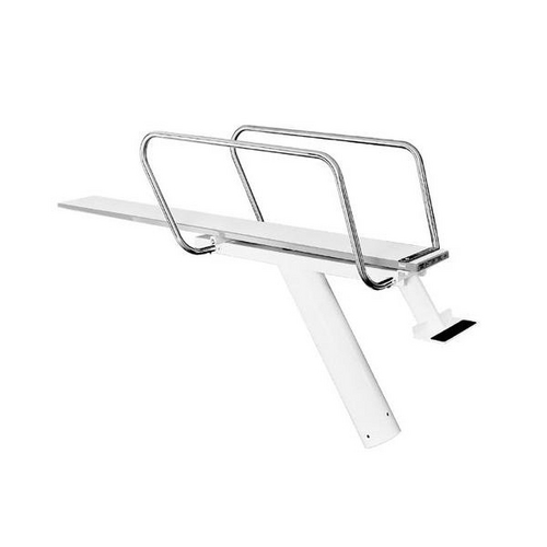 S.R. Smith - Econo 1 Meter 14' Stand, Primed Base