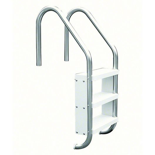 S.R. Smith - 30in. Commercial 3-Step Ladder - 309602