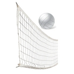 S.R. Smith - 32' Net, Volleyball, and Needle - 309672