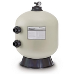 """TR40 Triton II 19"""" Side Mount Sand In-Ground Pool Filter"""