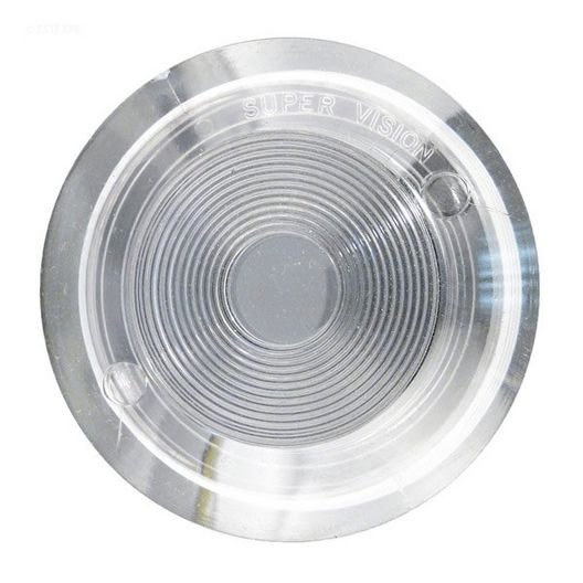 Replacement Clear Lens Polycarbonate