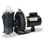 AFP-75 75GPM WaterFall Specialty Pump with Strainer, 115V/230V