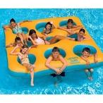 Pool Toys & Games - Labyrinth Island - 310084
