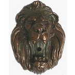 Wallsprings Lion Regal Copper