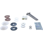 Techni-Beam Board to Techni-Spring Base Complete Mounting Kit