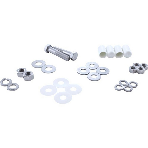Inter-Fab - Mounting Kit for Fiberglass Techni-Spring