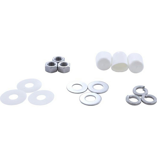 Inter-Fab - Mounting Kit for Duro-Spring