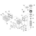 Waterway - Flo-Pro Skim Filter Skimmer Parts - 3116b8b9-0e35-4429-8874-6eac96219dba