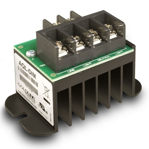 Hayward - Incandescent Light-Dimming Relays