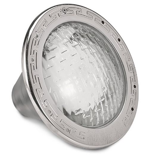 Amerlite 120V, 500W, 200 Cord with Stainless Steel Face Ring Pool Light