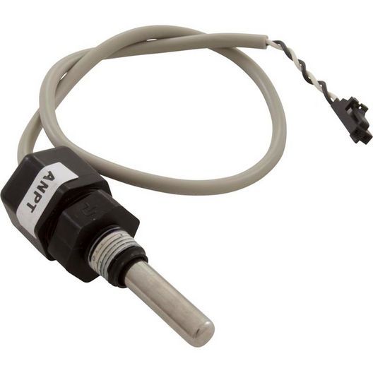 12in. Temp Hi-Limit Sensor with 1/4in. Bulb (For VAL / LE / M7 System)