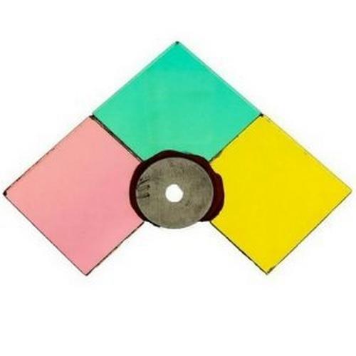Fiberstars - Color Wheel Sync 6004-AS S.R. Smith