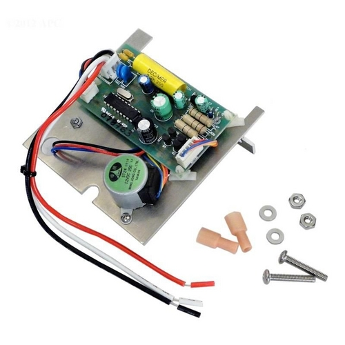 Fiberstars - PC Board and Motor Assembly 6004-AS S.R. Smith
