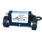 Bath Heater 1.5kW 115V In-Line Pressure 7