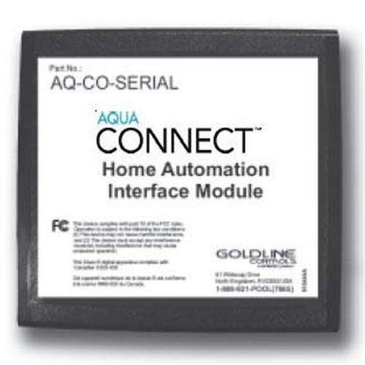 Aqua Connect HA Home Automation Interface