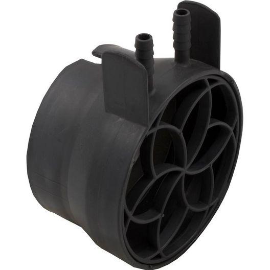 Endcap/Air Orifice - Mixing Tube 200