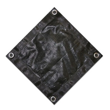 Arctic Armor - Rugged Mesh 12' Round Above Ground Winter Pool Cover