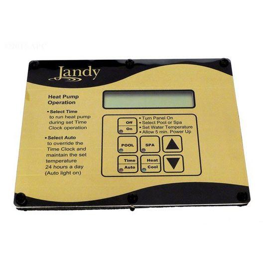 Jandy - Control Assembly - 313703
