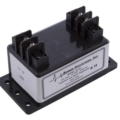 Pentair - Surge Suppressor for 115V Transformer Wiring