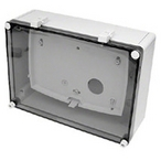 Outdoor Enclosure for All Button Control Panel