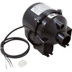 Air Blower Max Air 2HP 120V, 9.0 Amp, with 48in. Amp Cord