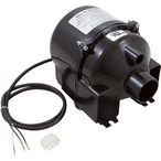 Air Supply - Air Blower Max Air 2HP 240V, 4.5 Amp, with 48in. Amp Cord - 314489