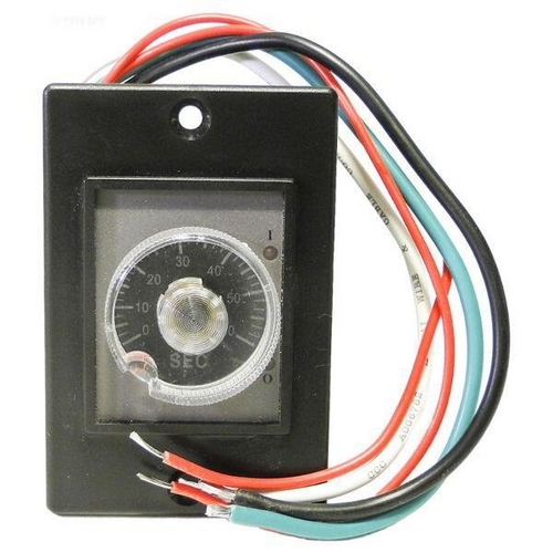 Aquabot - Pool Cleaner Timer 60 Second (Front Dial, 2 hour Automatic shut-off) for Pool Rover Junior and Pool Rover